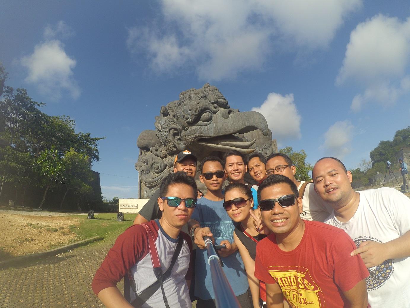 RAK Squad Goes to Bali