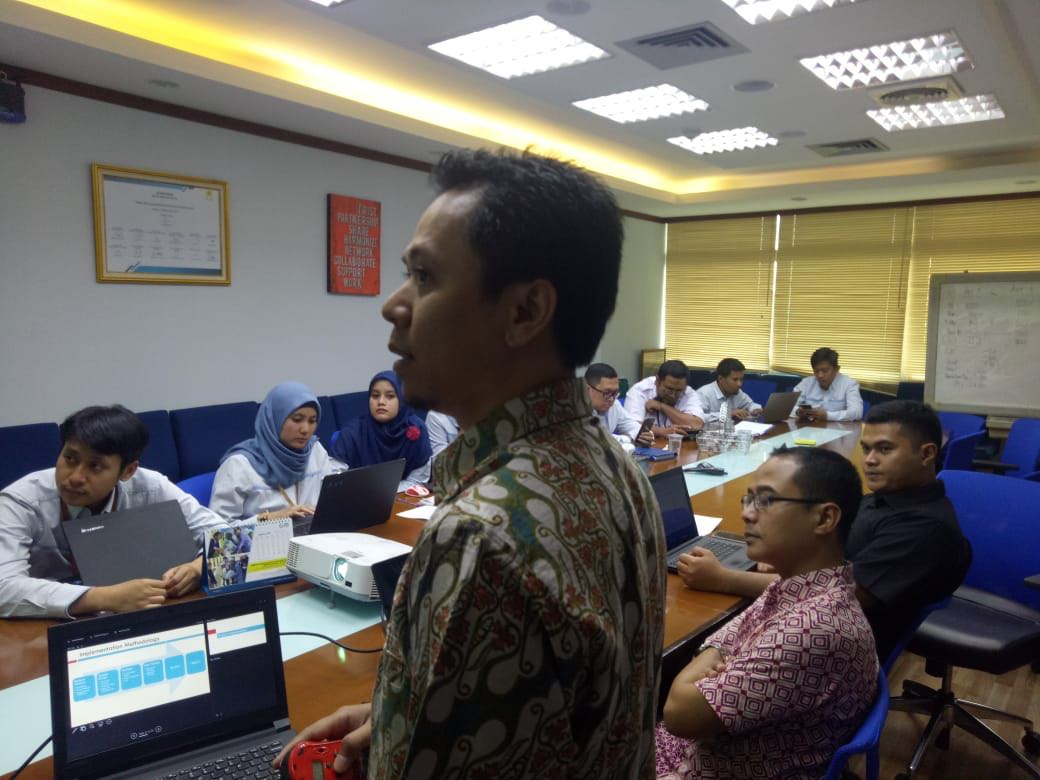 PLN FICO Implementation – Business Modeling Session