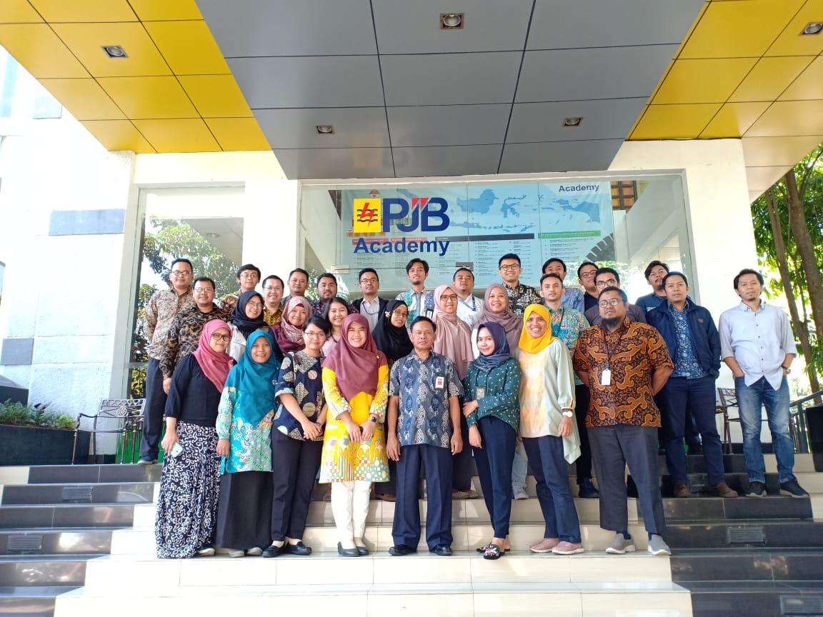 PLN FICO Implementation – Solution Design Session at PJB Academy Surabaya