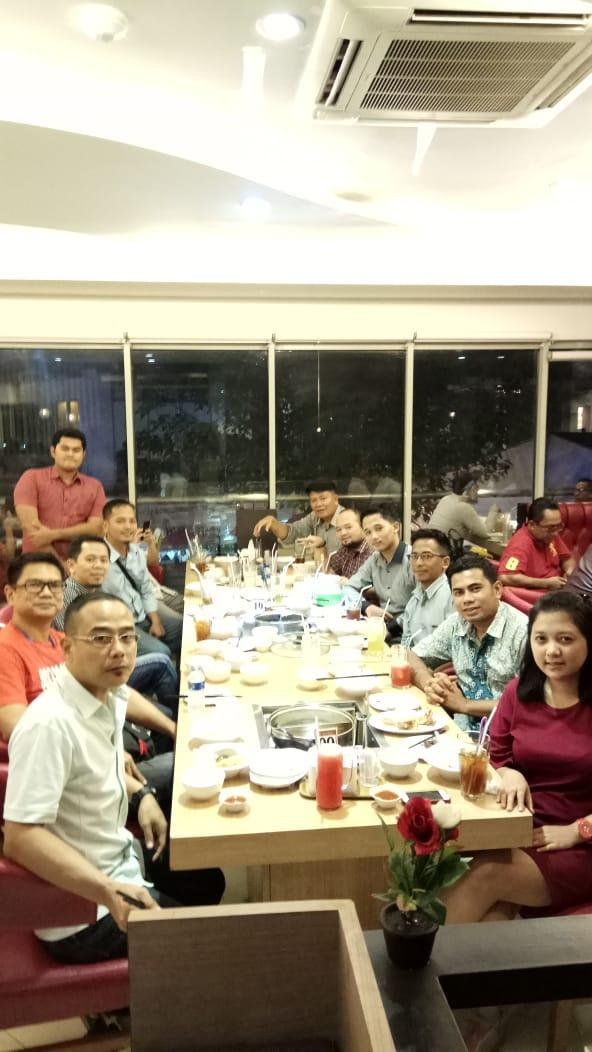Buka Bersama PT Rajawali Adikarya 2018
